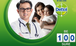 Dettol Promotion Strategy - Marketing Mix of Dettol   IIDE