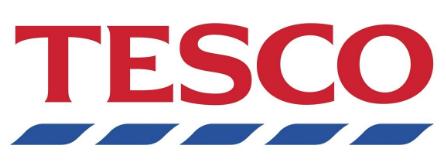 brand logo of Tesco-marketing mix of Tesco| IIDE
