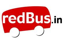 RedRedBus Brand Logo-Business Model of RedBus