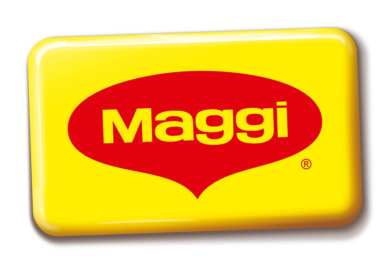brand logo of Maggi-Marketing strategy of Maggie  IIDE