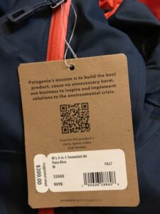 Patagonia Price Strategy - Patagonia Marketing Strategy