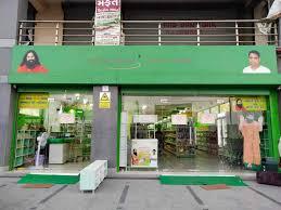 Patanjali store   Marketing Mix of Patanjali   IIDE