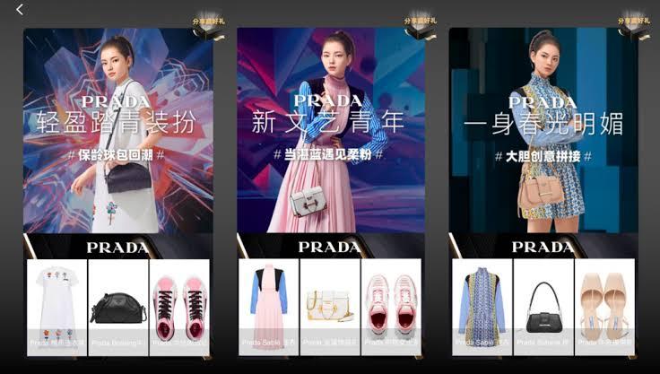 Prada Promotional Campaigns   Prada Showroom   Marketing Mix of Prada   IIDE