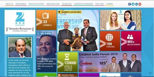 Zee Product Strategy | Marketing Strategy of Zee | IIDE