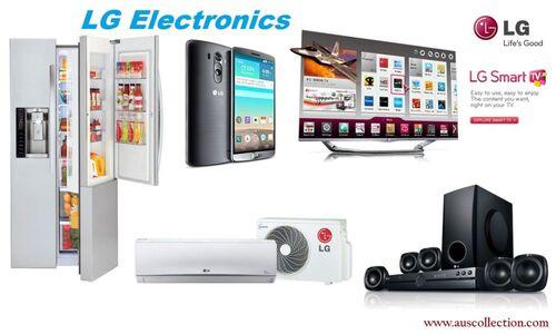 LG Product Strategy - Marketing Mix of LG | IIDE