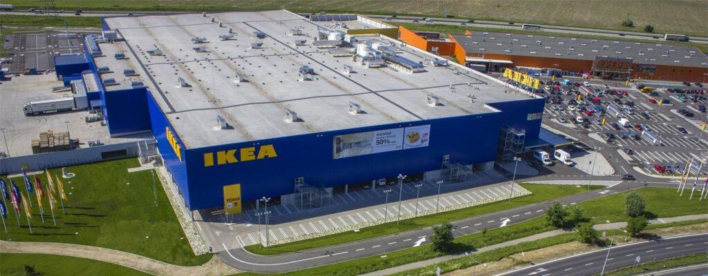 IKEA Warehouse | Marketing Mix of IKEA | IIDE