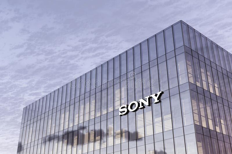 Marketing mix of Sony (7Ps)   IIDE