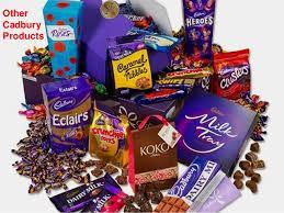 product mix of Cadbury-marketing mix of Cadbury  IIDE