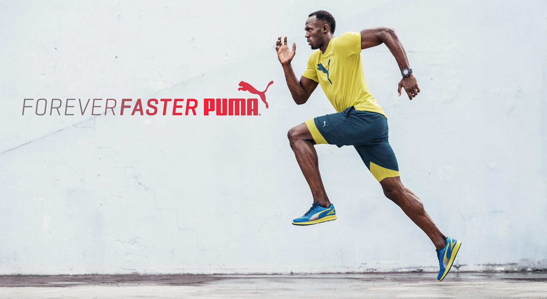 promotional mix of Puma-marketing strategy of Puma-marketing strategy of Puma-marketing strategy of Puma| IIDE