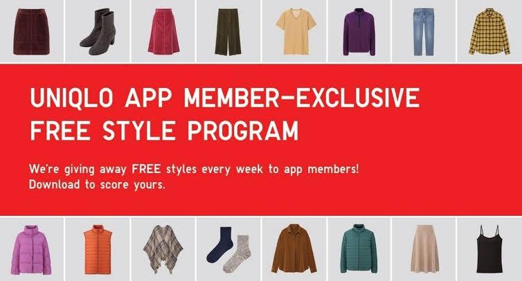 Uniqlo Free Style Program | Marketing Mix of Uniqlo | IIDE