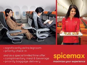 SpiceJet Marketing Campaign - Marketing Strategy of SpiceJet | IIDE