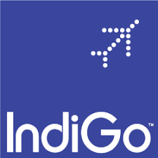 Marketing Strategy Of Indigo Airlines - indigo airlines logo | IIDE