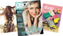 asos magazine promotion - marketing strategy of asos | IIDE