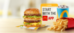 Mcdonalds App - Marketing Strategy of McDonald's | IIDE