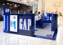 GAP Pop up Store - Marketing Strategy of GAP   IIDE