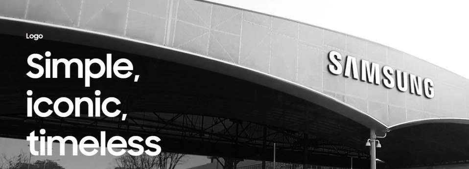 Samsung Brand Logo Building - Marketing Mix of Samsung   IIDE