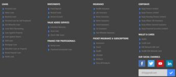 Bajaj Finserv Brand Service - Bajaj Finserv Marketing Strategy | IIDE