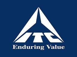 ITC Brand Logo - Business Model of ITC Ltd | IIDE