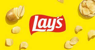 Lays brand logo - Marketing Mix of Lays