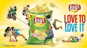 Lays Promotion Strategy - Marketing Mix of Lays