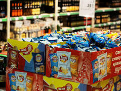 Lays Place Strategy - Marketing Mix of Lays
