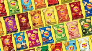 Lays Product Strategy - Marketing Mix of Lays