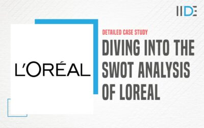 Diving Into The SWOT Analysis of LOreal