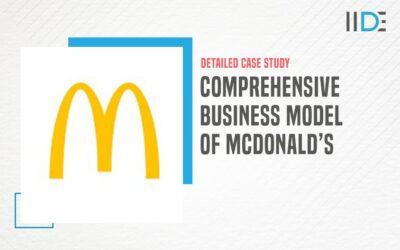 Insight into McDonald's Business Model