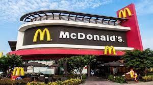 McDonald's Outlet - McDonald's Business Model   IIDE