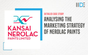 Marketing Strategy of Nerolac Paints featured image | IIDE