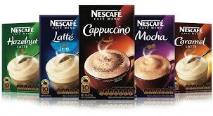 Nescafe Product Strategy - Marketing Mix of Nescafe | IIDE
