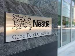 SWOT Analysis of Nestle   IIDE
