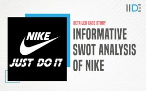 SWOT Analysis of Nike - featured image | IIDE