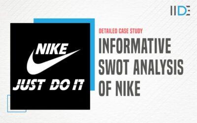 Informative SWOT Analysis of Nike