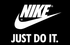 Nike Brand Logo - SWOT Analysis of Nike   IIDE