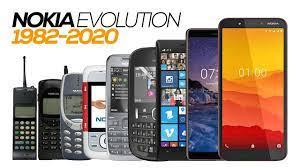 Nokia Product Strategy - Marketing Mix of Nokia