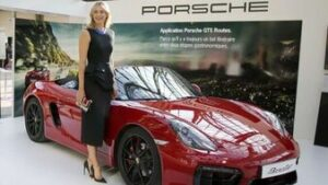 Porsche Target Market - Porsche Marketing Strategy | IIDE