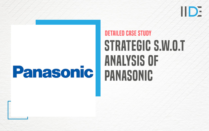 Marketing strategy of Panasonic-feature image  IIDE