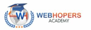 ppc Courses in chandigarh - webhopers academy logo