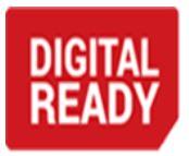 ppc Courses in hyderabad - digital ready logo