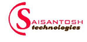 ppc Courses in hyderabad - sai santosh techonlogies logo