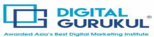 ppc Courses in indore - digital gurukul logo