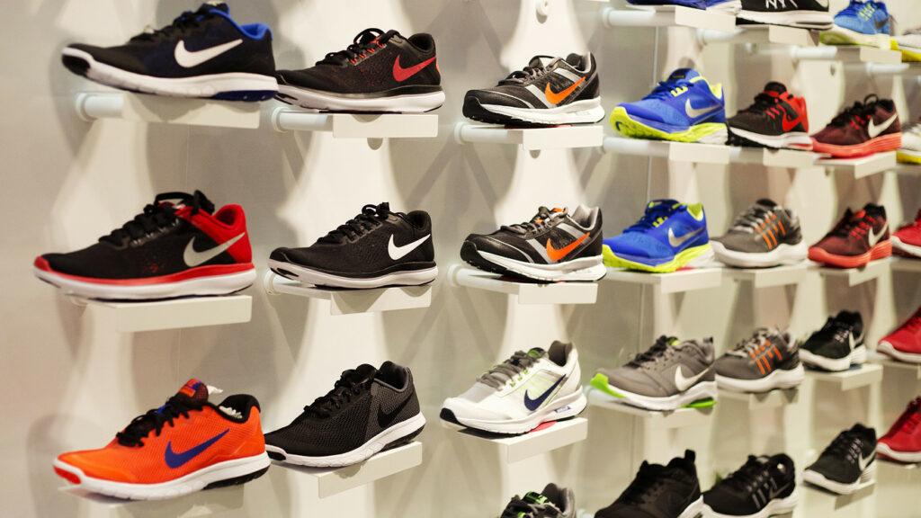 Nike's Products | Business Model of Nike | IIDE