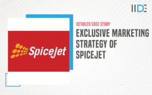 Marketing Strategy of SpiceJet featured image | IIDE