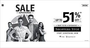 Shoppers stop promotions- SWOT analysis of Shoppers Stop   IIDE