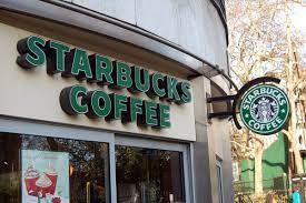 Starbucks Outlets - Business Model of Starbucks   IIDE