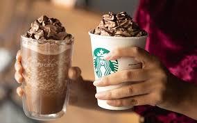 Starbucks Products - Business Model of Starbucks   IIDE