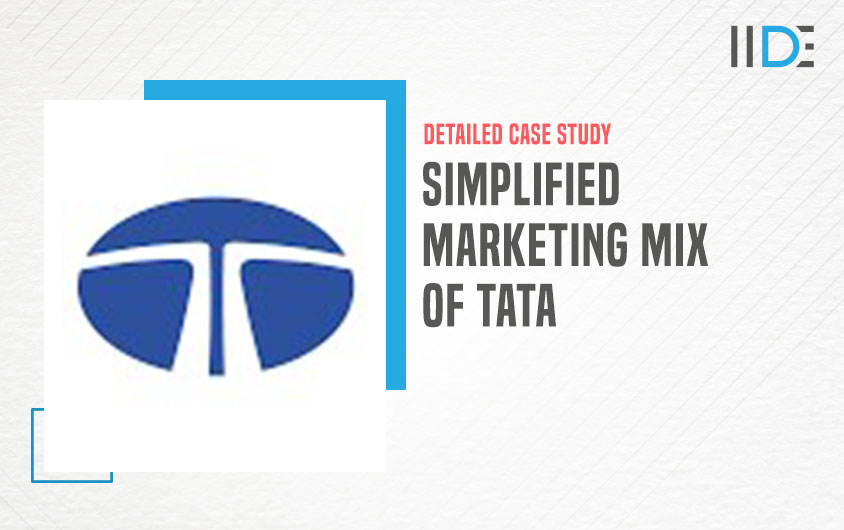 marketing mix of Tata-feature image|IIDE