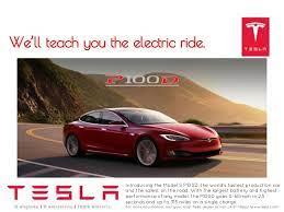 Tesla Marketing Strategy | IIDE