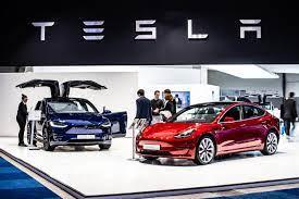 Tesla product strategy cars - Tesla Marketing Strategy | IIDE